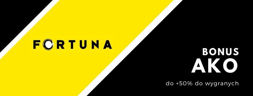Bonus AKO Fortuna