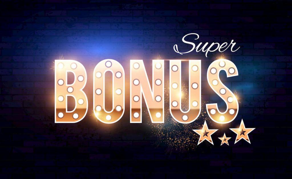 Bonusy powitalne dla nowych graczy